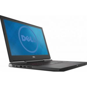Laptop Gaming Dell Inspiron G5 5587 Intel Core Coffee Lake 8th Gen i7-8750H 1TB+128GB SSD 8GB nVidia GeForce GTX 1050 Ti 4GB FHD Tast. il.