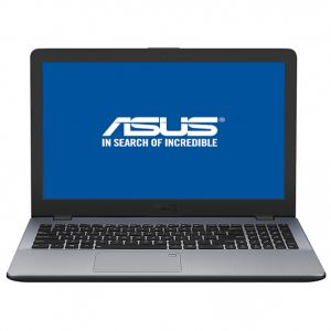 Laptop ASUS X542UA-DM833, Intel® Core™ i7-8550U pana la 4.0GHz, 15.6