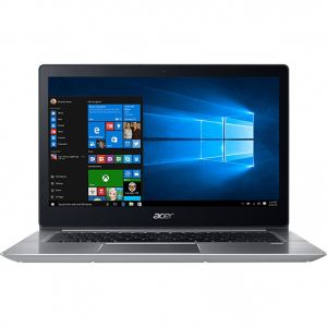 Laptop ACER Swift SF314-52-888G, Intel® Core™ i7-8550U pana la 4.0GHz, 14