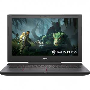 Laptop Gaming DELL G5 5587, Intel® Core™ i7-8750H pana la 4.1GHz, 15.6