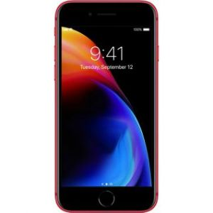 IPhone 8 256GB LTE 4G Rosu Special Edition
