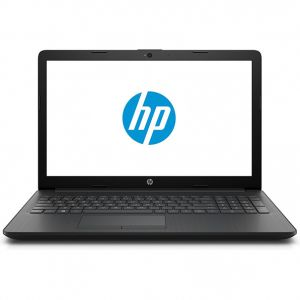 Laptop HP 15-db0050nq, AMD Ryzen 5 2500U pana la 3.6GHz, 15.6