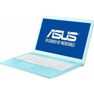 Laptop Asus VivoBook Max X541NA Intel Celeron Apollo Lake N3350 500GB HDD 4GB HD Endless DVD-RW