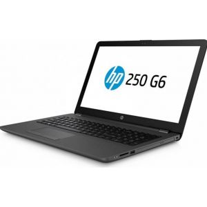Laptop HP 250 G6 Intel Celeron Apollo Lake N3350 500GB 4GB HD Gri inchis