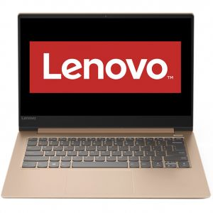 Laptop LENOVO IdeaPad 530S-14IKB, Intel Core i7-8550U pana la 4.0GHz, 14
