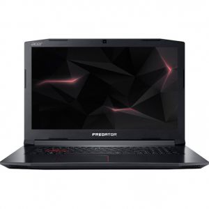 Laptop ACER Predator Helios 300 PH317-52-76E1, Intel® Core™ i7-8750H pana la 4.1GHz, 17.3