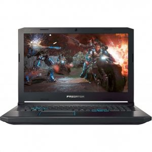 Laptop ACER Predator Helios 500 PH517-51-92V9, Intel® Core™ i9-8950HK pana la 4.8GHz, 17.3
