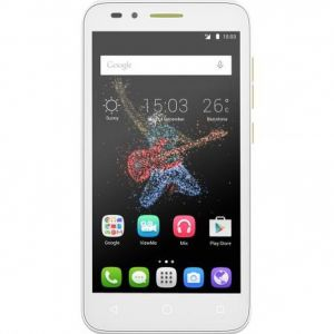 Telefon ALCATEL Onetouch Go Play 8GB, White Lime