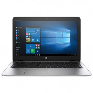 Laptop HP EliteBook 850 G3, Intel® Core™ i7-6500U pana la 3.1GHz, 15.6