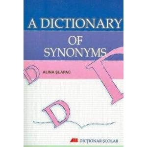 DICTIONARY OF SYNONIMS