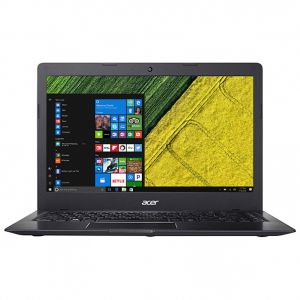 Laptop ACER Aspire Swift SF114-31-C5Z2, Intel® Celeron® N3060 pana la 2.48Ghz, 14