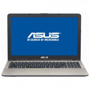 Laptop ASUS A541UV-GO1238, Intel® Core™ i3-7100U 2.4GHz, 15.6