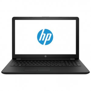 Laptop HP 15-bs016nq, Intel® Celeron® N3060 pana la 2.48GHz, 15.6