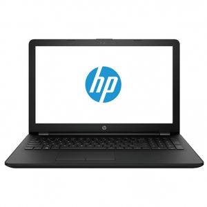 Laptop HP 15-ra049nq, Intel® Celeron® N3060 pana la 2.48GHz, 15.6