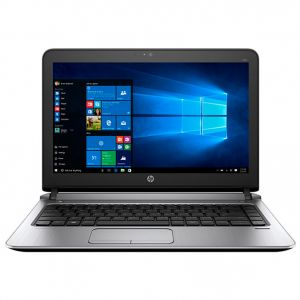 Laptop HP ProBook 430 G3, Intel® Core™ i3-6100U 2.3GHz, 13.3