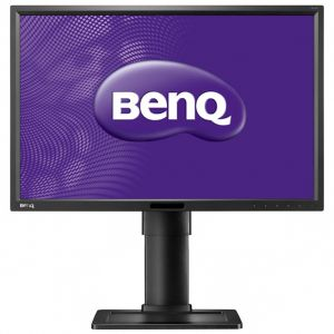 Monitor LED IPS BENQ BL2411PT, 24
