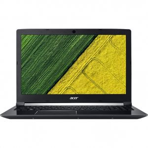 Laptop ACER Aspire 7 A715-71G-541M, Intel® Core™ i5-7300HQ pana la 3.5Ghz, 15.6