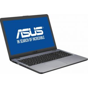 Laptop Gaming Asus VivoBook F542UN Intel Core Kaby Lake R (8th Gen) i7-8550U 1TB HDD 8GB nVidia Geforce MX150 4GB