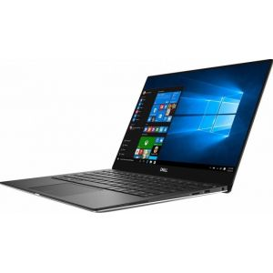 Ultrabook Dell XPS 9370 Intel Core Kaby Lake R (8th Gen) i7-8550U 1TB SSD 16GB Win10 Pro 4K UHD Touchscreen Tastatura il