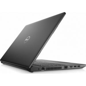 Laptop Dell Vostro 3568 Intel Core Kaby Lake i5-7200U 256GB SSD 8GB FullHD Negru 3 ani garantie