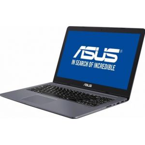 Laptop Gaming Asus VivoBook Pro N580VD Intel Core Kaby Lake i7-7700HQ 1TB HDD+128GB SSD 8GB nVidia GTX1050 4GB UHD