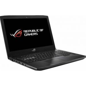Laptop Gaming Asus GL503GE Intel Core Coffee Lake (8th Gen) i7-8750H 1TB 8GB nvidia GTX 1050 Ti 4GB FHD 120Hz