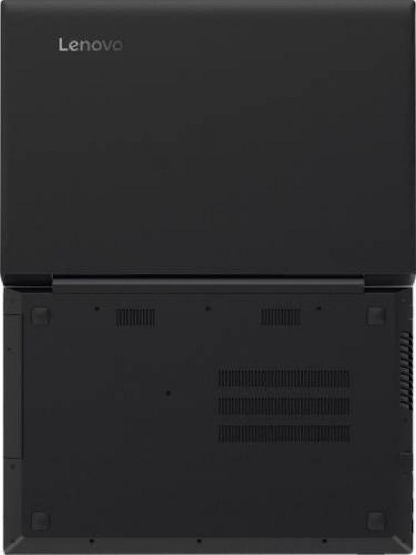 Laptop Lenovo V110-15ISK Intel Core Skylake i3-6006U 128GB SSD 4GB HD Negru