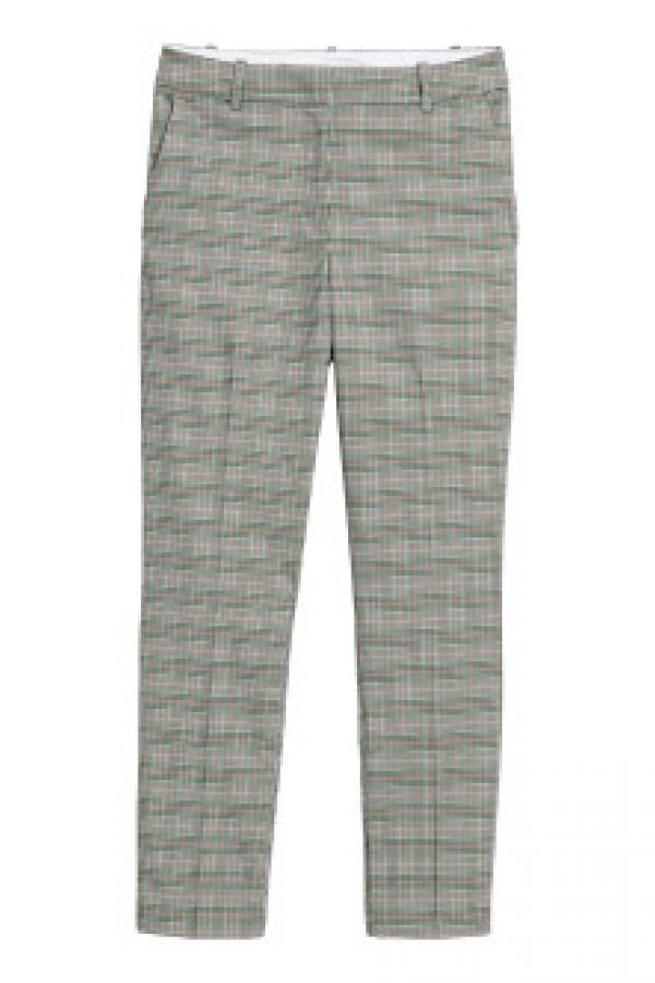 Pantaloni-tigareta