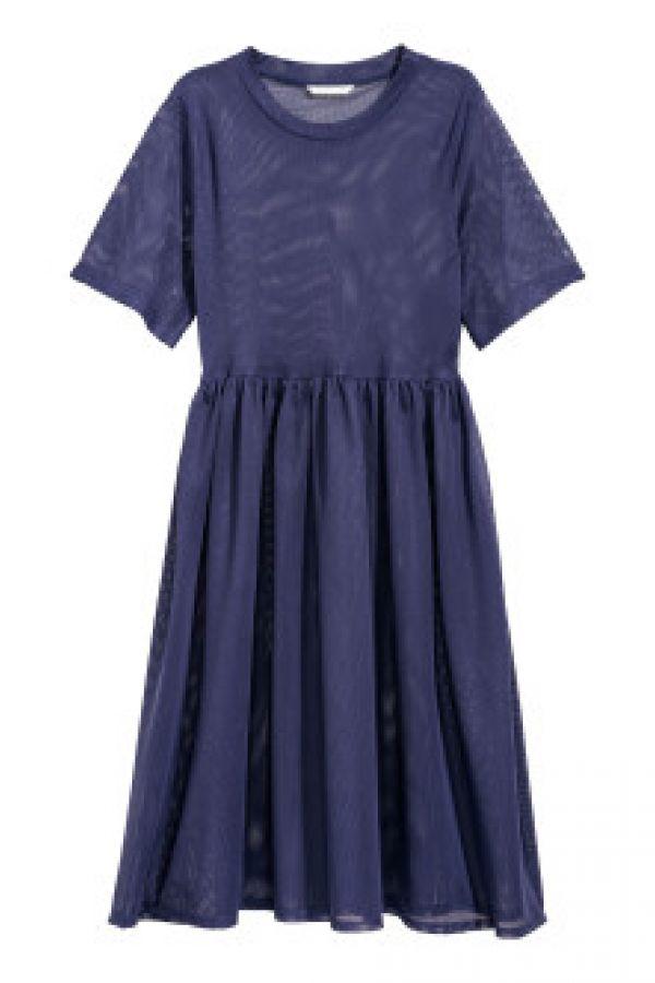 Rochie de plasa