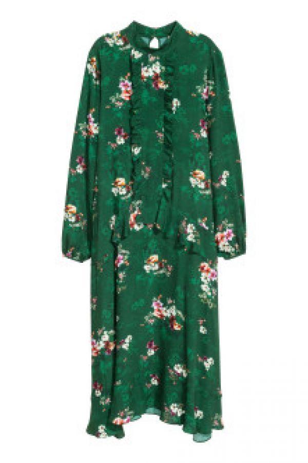 Rochie de viscoza
