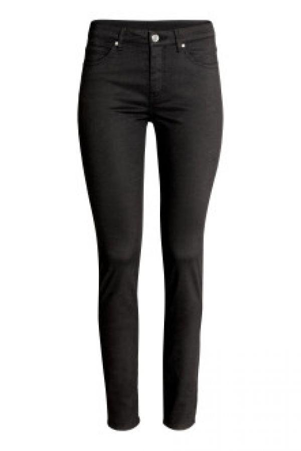 Pantaloni superelastici