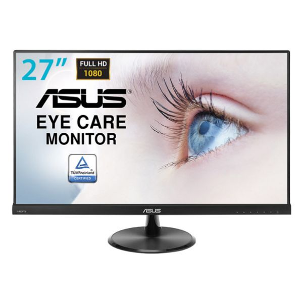 Monitor LED IPS ASUS VC279H, 27