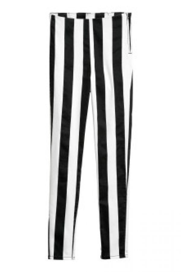Pantaloni de twill