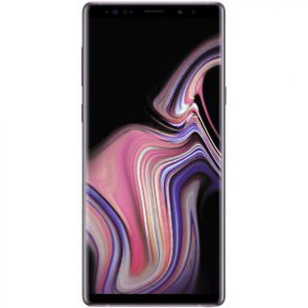 Galaxy Note 9 Dual Sim 128GB LTE 4G Violet Snapdragon 6GB RAM