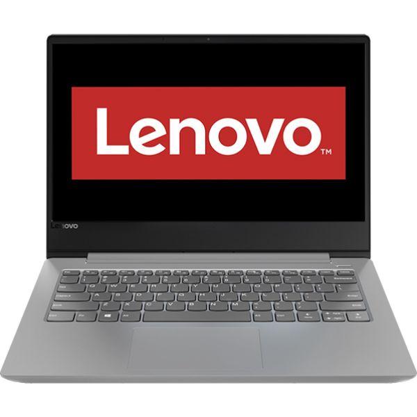 Laptop LENOVO IdeaPad 330S-14IKB, Intel Core i3-7020U pana la 2.3GHz, 14
