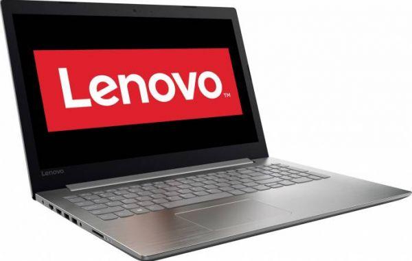 Laptop Lenovo IdeaPad 320-15ISK Intel Core Skylake i3-6006U 1TB HDD 4GB nVidia GeForce 920MX 2GB FullHD Negru Resigilat