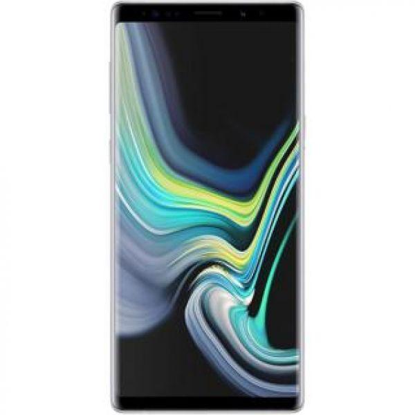Galaxy Note 9 Dual Sim 128GB LTE 4G Alb Snapdragon 6GB RAM