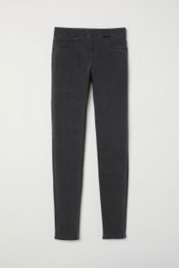 Pantaloni-colanti elastici