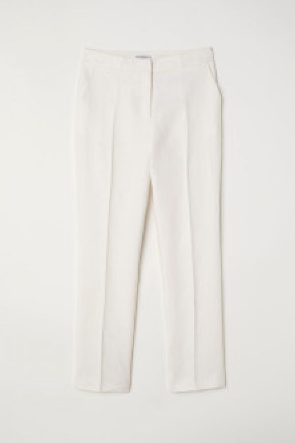 Pantaloni de costum de in