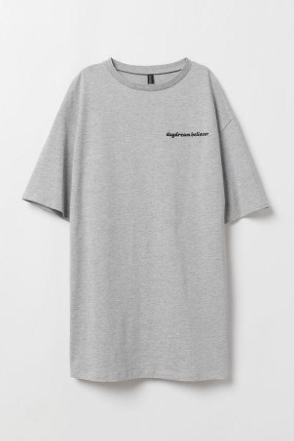 Rochie-tricou