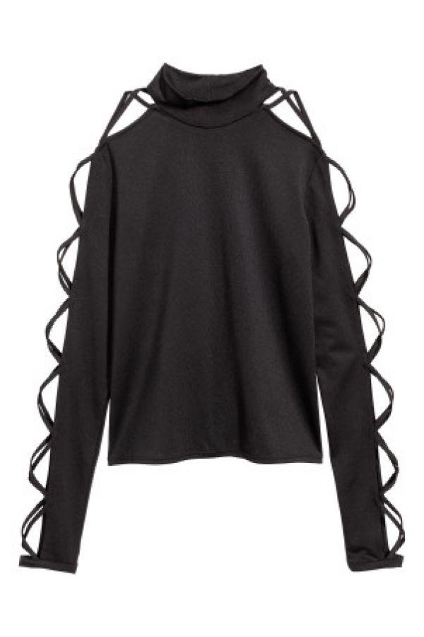 Bluza de jerseu