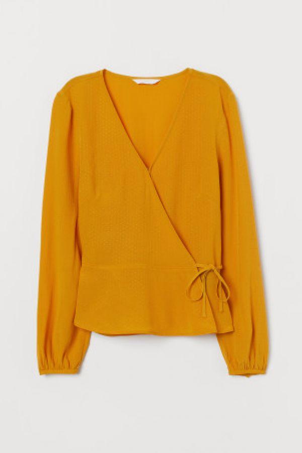 Bluza tesuta jacard petrecuta