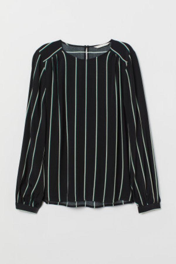 Bluza de crep