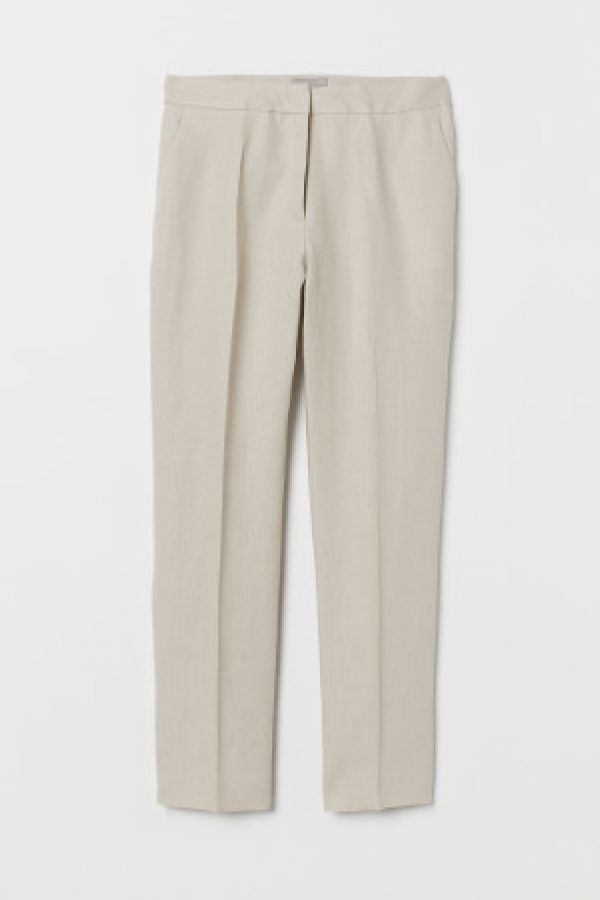 Pantaloni-tigareta de in