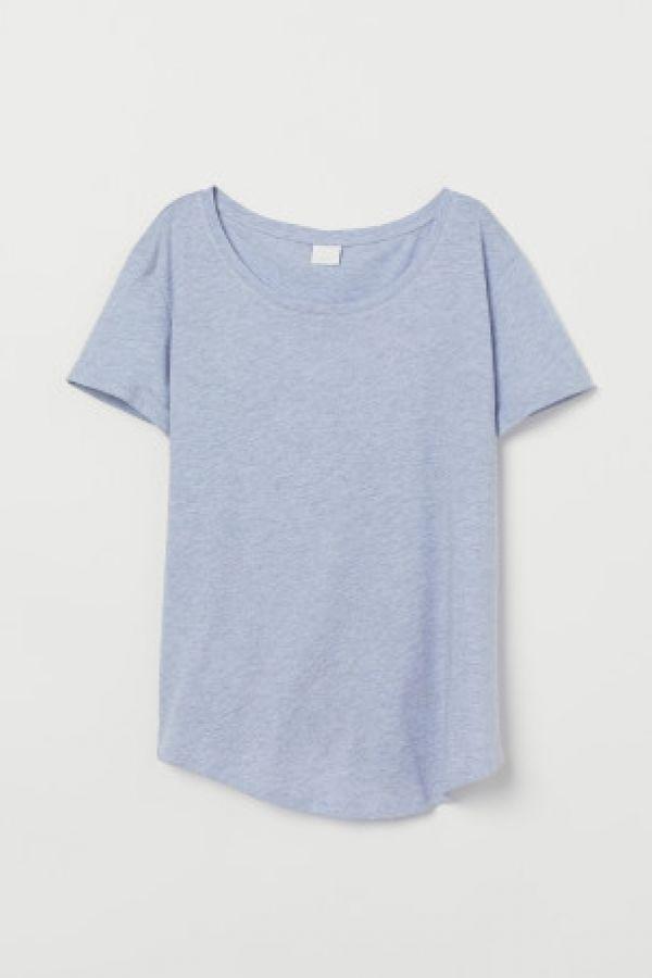 Tricou din amestec de modal