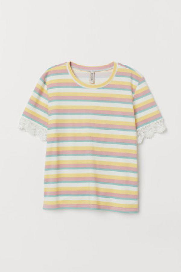 Bluza din amestec de modal