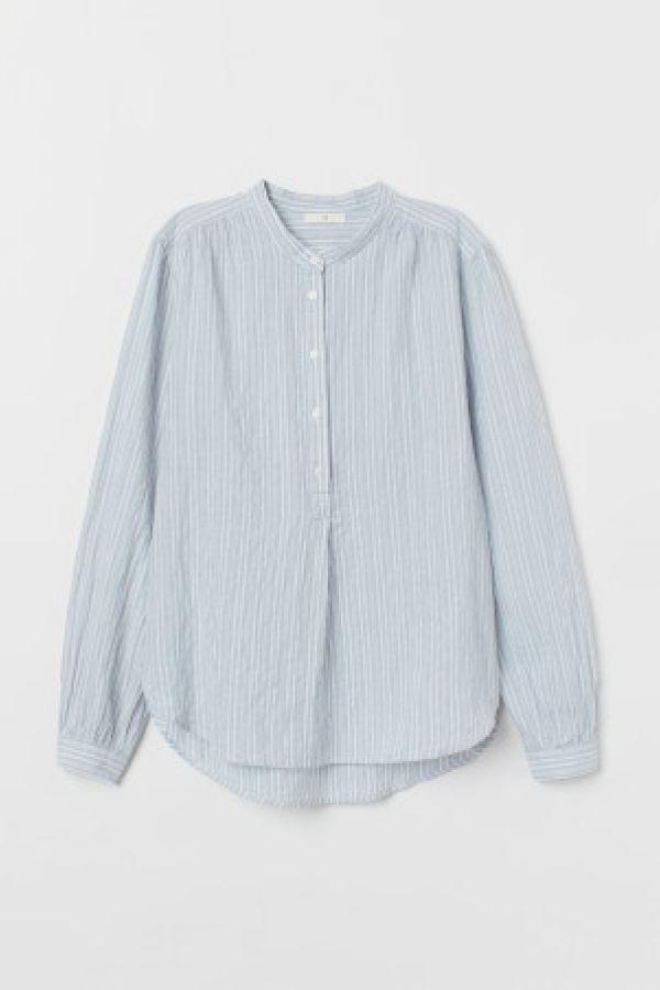 Bluza cu dungi