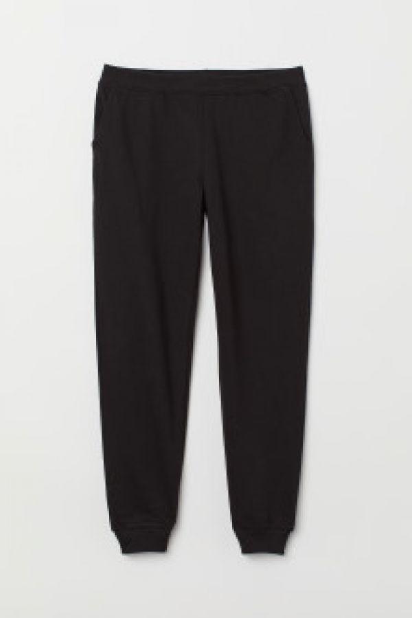 Pantaloni de molton