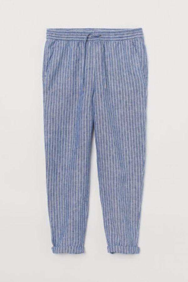 Pantaloni tip jogging de in