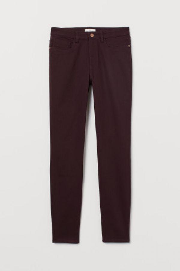 Pantaloni elastici
